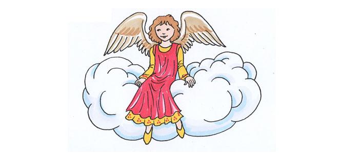 Hajej, můj andílku