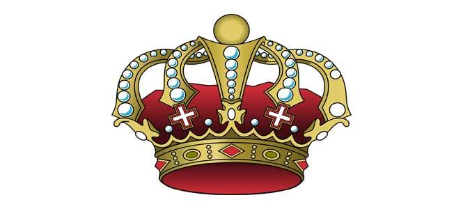 Královské reggae