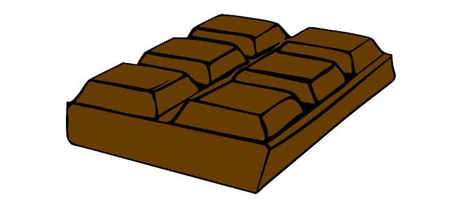 Čokoláda písnička