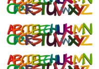 Náhled abeceda písnička